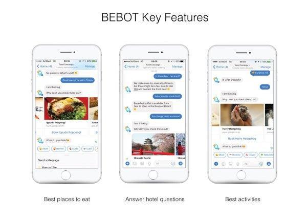 Bebot