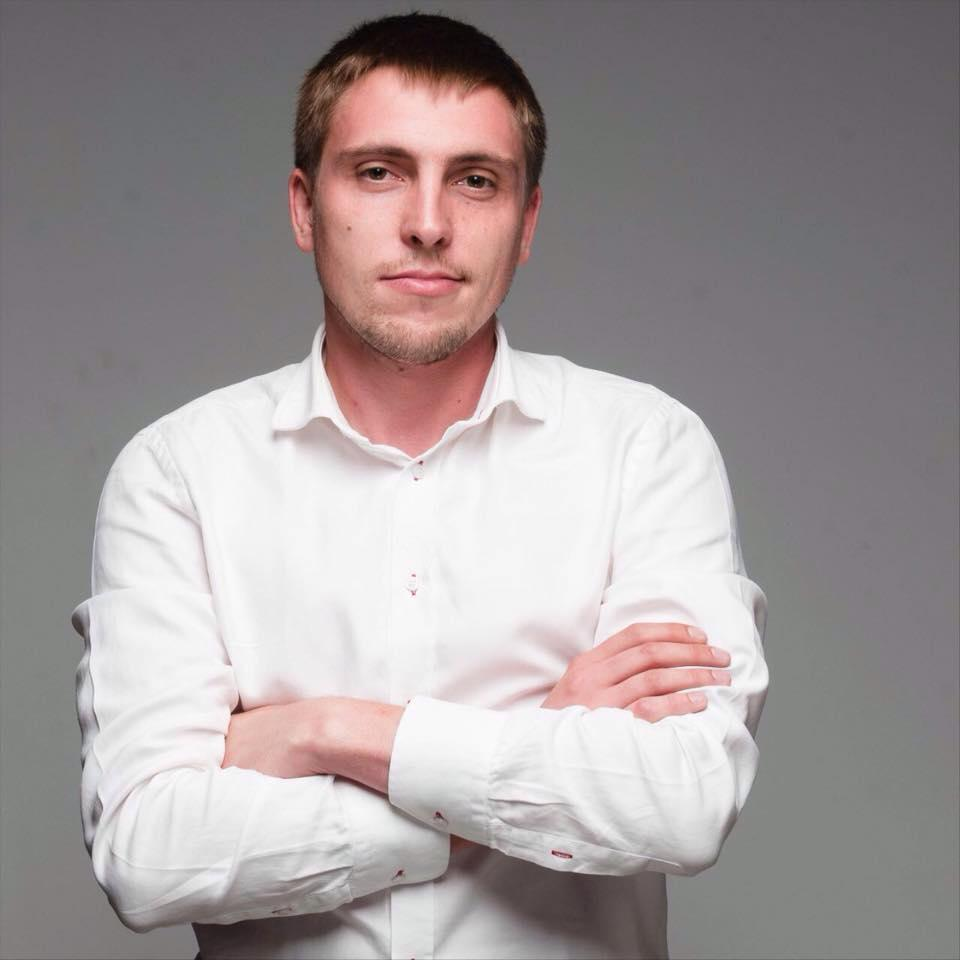 Отзыв Юрия Бакая о Evergreen 14